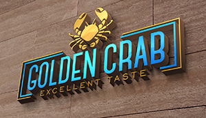 Golden Crab rakstam